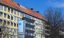 Ny vicedirektør til Nordsjællands Hospital