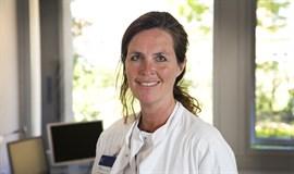 Ellen Løkkegaard er ny professor på NOH